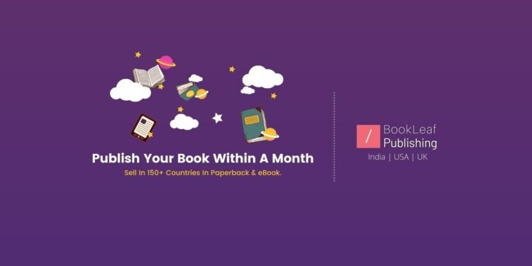 BookLeaf Publishing Launches A First-of-Its Kind Writing Program